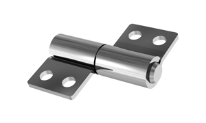1000-0001-HNG_R_SM 1000 Series Friction Hinges | Hanaya Inc