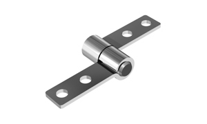1000-0011-HNG_L_SM 1000 Series Friction Hinges | Hanaya Inc