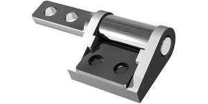 1000-0401-HNG_L_SM 1000 Series Friction Hinges | Hanaya Inc