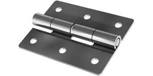1000-0701-HNG_SM 1000 Series Friction Hinges | Hanaya Inc